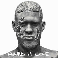 Usher - Hard II Love [New CD] Explicit