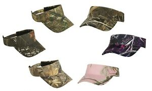 Peaches Muddy girl Camo Visors, Mossy Oak, Realtree Xtra, Mossy Oak Hat, Cap
