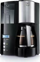 Melitta Filter Coffee Maker with Glass Pourer, 1.2L Capacity