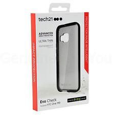 Tech21 FlexShock Fin Vérification De L'Evo étui houss pour HTC One M9 Noir