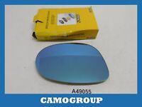 Glass Right Mirror Glass Rhiag For FIAT Bravo 07 09 V1550K
