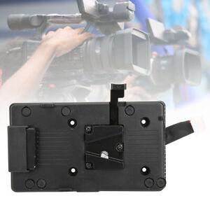 V-Lock Battery Plate D-TAP Power Supply System for BMD URSA mini4K 4.6K EF URSA