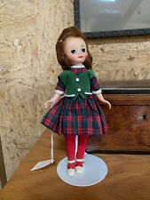"""Vintage 8"""" American Character Betsy McCall Doll In Original Outfit"""