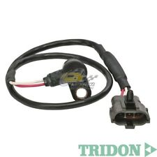 TRIDON CRANK ANGLE SENSOR FOR Subaru Liberty 10/91-06/94 2.0L