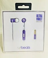 Beats by Dr. Dre urBeats Ultra Violet In-Ear Earphones