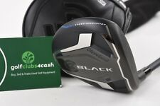 CLEVELAND CG BLACK #5 WOOD / 18 DEGREE / STIFF FLEX BASSARA SHAFT / CLFCGB003