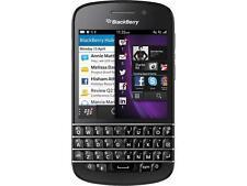 "BlackBerry Q10 SQN100-1 16GB 4G LTE Unlocked Cell Phone 3.1"" 2GB RAM Black"