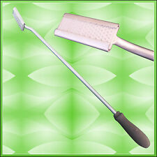 "Equine dental float rasp 24"" 60 cm horse veterinary"
