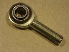 """VMS Motorsports 1/4"""" Bore X 5/16"""" Shank Male Heim Joint / Rod End   RH or LH"""