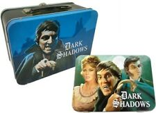 Dark Shadows Lunch Box - Dark Shadows (Toy New)