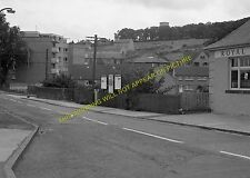Blackford Hill Railway Station Photo. Newington - Morningside Road Edinburgh (7)