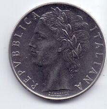 1 ITALIA MONETA ITALIANA 100 LIRE L 1957