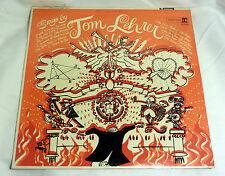 Tom Lehrer:  Songs by Tom Lehrer  [Still-Sealed Copy]