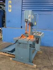 Doall Tf 1418 Doall Tf 1418 Vertical Band Saw 15 08211400001