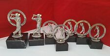 GOLF TROPHIES / GOLF SOCIETY / PRESENTATION PACK ** FREE DELIVERY**