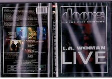 Doors Of The 21st Century L.A. Woman Live Dvd
