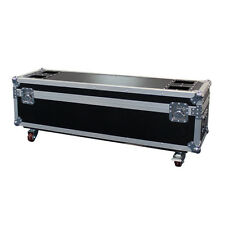 Protex Equipment Stand Flight Case for MIcrophone Speaker Stands Touring DJ Pro