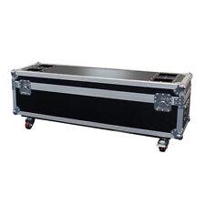 Protex attrezzature STAND Flight Case per Microfono Altoparlante Stand Touring DJ PRO