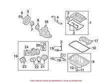 For Mini Genuine Engine Oil Pump 11417647376
