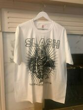 Guns N' Roses Slash Apocalyptic Love Band T-Shirt, Xl, Euc