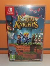 Portal Knights SWITCH USATO ITA