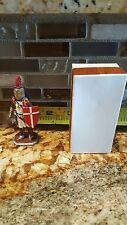 """Lead Toy Soldier knight figure 3"""""""
