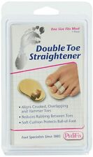 PediFix Double Toe Straightener One Size Fits Most [#P57] 1 Each