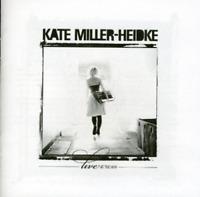 Kate Miller-Heidke - Live At The Hi-Fi [New & Sealed] CD
