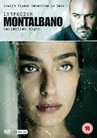 Inspector Montalbano  Collection 8 [DVD]