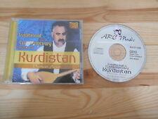 CD Ethno Dursan Acar - Traditonal / Contemp Music Of Kurdistan (12 Song) ARC MUS