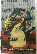 1994 FLEER MARVEL UNIVERSE FIRST EDITION BOX