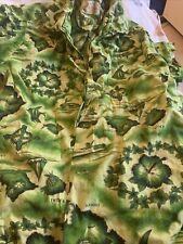 True Vintage 1950s/60s Ui Maikai Hawaiian Cotton Shirt Small