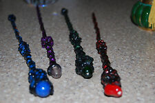 Custom Handmade Wand Ooak - Wizards Witch Spell Craft Magic - Made to Order