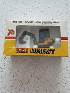 jcb diecast model
