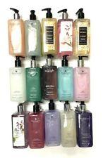 New PECKSNIFF'S Luxury Liquid Hand Wash Soap England 16.9oz 18 VARIATION