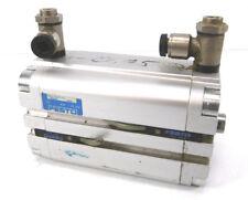 FESTO 156005 Kompaktzylinder ADVU-40-64-PA