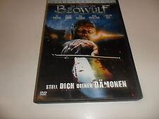 DVD  Die Legende von Beowulf (1)