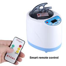 2L Sauna Spa Steamer Steam Generator For Portable Sauna Tent Body Therapy HOT
