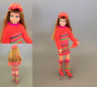 Vintage Skipper Barbie/'s Sister Dolls Clothing /& Accessories Display Ready