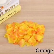 Supplies Silk Rose Petals Carpet Supplies Artificial Flowers Wedding Decoration