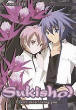 SUKISHO: COMPLETE NEW DVD