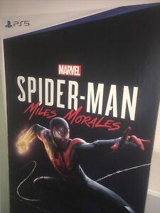 Spiderman Ps5 Press Kit Pack Rare