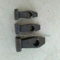 Set Of 3 Black Iron Hammer Blacksmith Useful Item