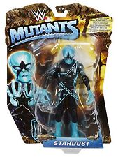 WWE Trade Up Mutants Action Figure - Stardust  *BRAND NEW*