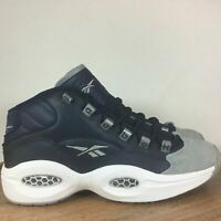 Reebok Question Mid Georgetown Mens Allen Iverson Basketball AI FX0987 Size 6