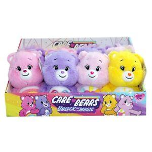 Care Bears Unlock The Magic Beanie Plush Assorted - Randomly Selected