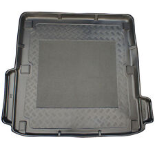 Tailored Pvc boot liner boot mat For Mercedes E Class W212 Estate 2009 Onwards