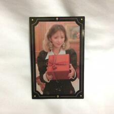 TWICE 3rd Special Album - The Year of Yes - JEONGYEON Official Photocard