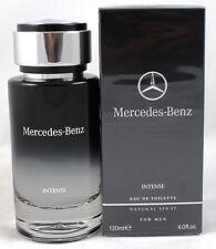 Mercedes Benz by Mercedes Benz 4 oz 120 ML Eau De Toilette Spray for Men