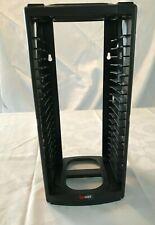 Gigaware 20 CD Tower #26-703 Black